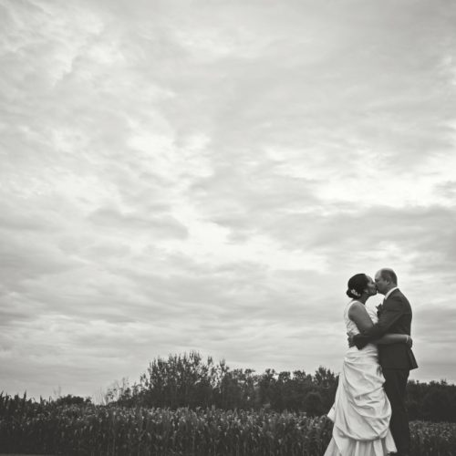 Crystal and Paul - Port Hope Wedding Photographer