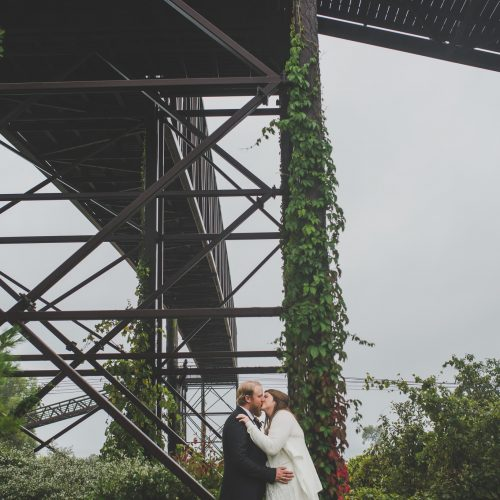 Penryn Mansion Wedding | Caitlin + Isaac