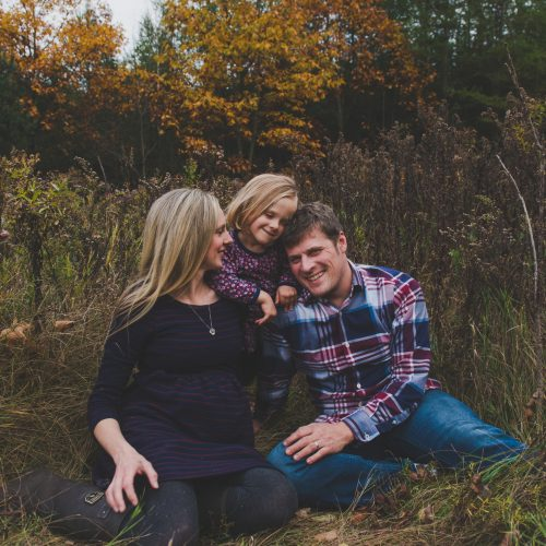 The Cluleys- Lifestyle Family Farm Session